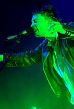 Radiohead releast album via website