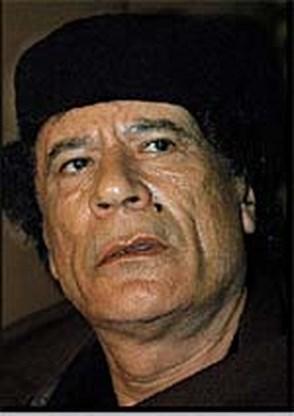 Kadhafi neemt Somalische piraten in bescherming
