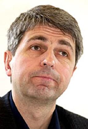 Ivo Belet (CD&V): ,,Homokoppels moeten kinderen kunnen adopteren''