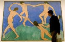 ,,La danse'' van Matisse, nu te zien in Berlijn. reuters <br><br><!--para1--><br><br><!--para2-->