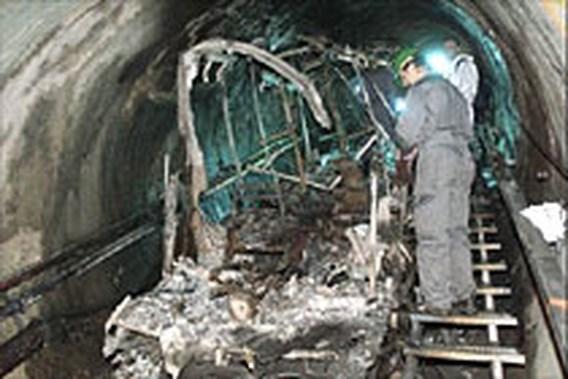 Minstens 16 miljoen euro voor nabestaanden kabeltreinramp