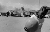 De VS moeten het voortouw nemen om de eindeloze cyclus van crises in Haïti te doorbreken.  <br><br><!--para1-->