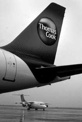 Thomas Cook lijdt onder reiscrisis
