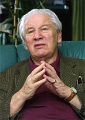 Acteur Peter Ustinov overleden