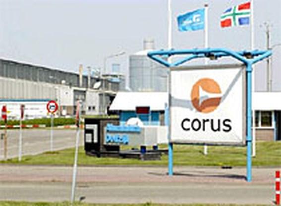 Russische grootaandeelhouder Corus wil weer Nederlanders in bestuur