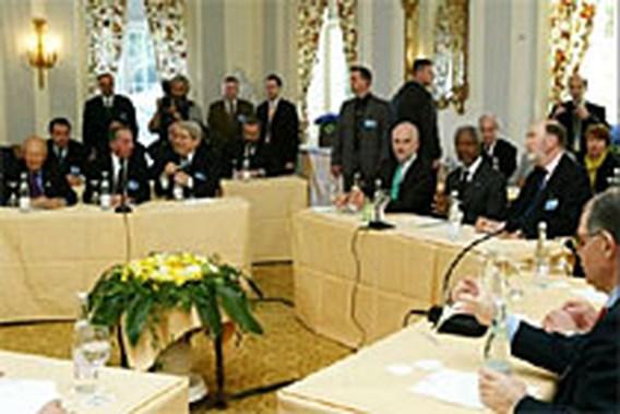 Annan presenteert nieuw voorstel Cyprus