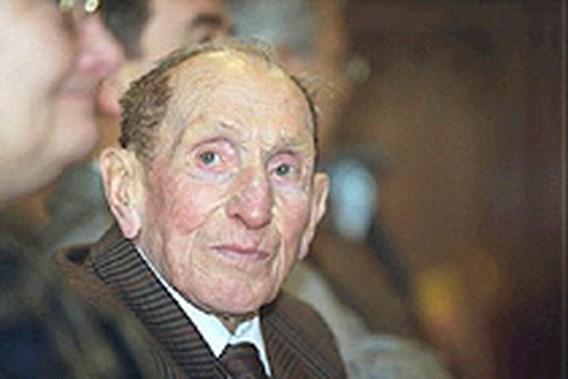 Wielerlegende Briek Schotte overleden
