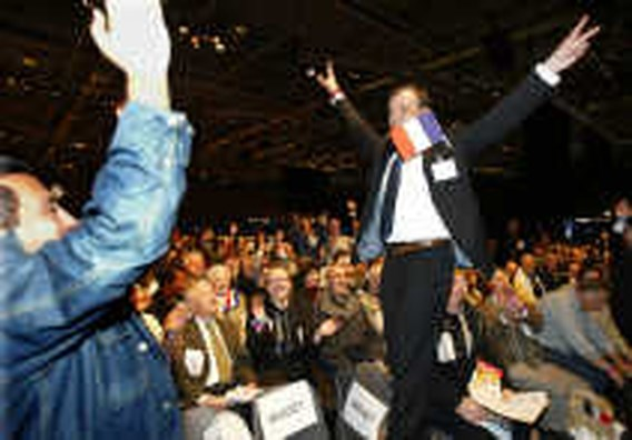 Kleine aandeelhouders plegen coup op Eurotunnel