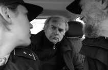 Als de scenaristen zelf verhalen schrijven, kan Herbert Flack binnenkort opnieuw in de huid van commissaris Van In kruipen.