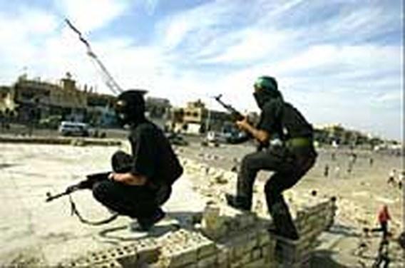 Drie Iraakse steden in handen van militie Al-Sadr