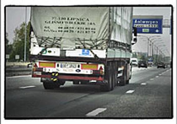 Strijd tegen onveilig vrachtverkeer wordt opgevoerd