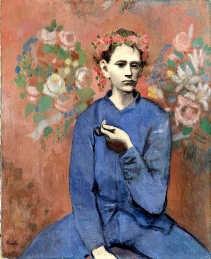 ,,Jongen met pijp'' van Picasso: goed voor 104,2 miljoen dollar.