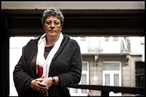 Ophef over uitspraak Mieke Van Hecke