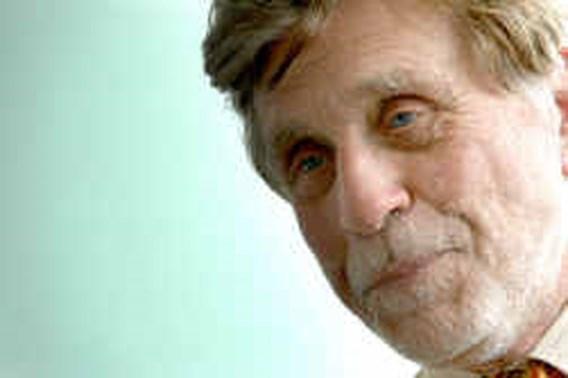 Hugo Schiltz overleden