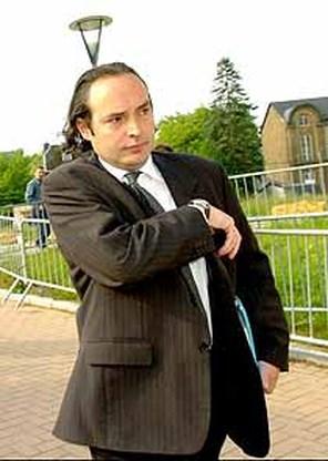 Advocaat benadrukt ,,beperkte rol'' Michel Lelièvre