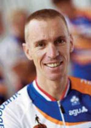 Erik Dekker pakt de eindzege in Ronde van Nederland