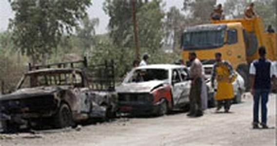 Twaalf doden bij zelfmoordaanslag met auto in Bagdad