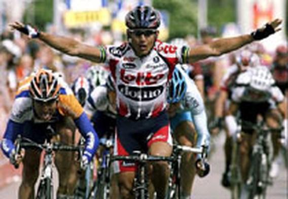 McEwen wint tweede etappe Ronde van Zwitserland (update)