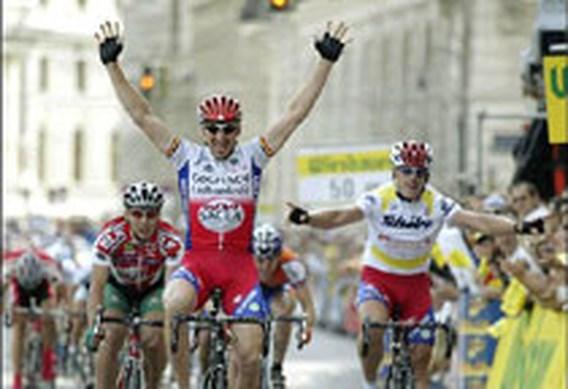 Dierckxsens wint slotrit in Ronde van Oostenrijk (update)