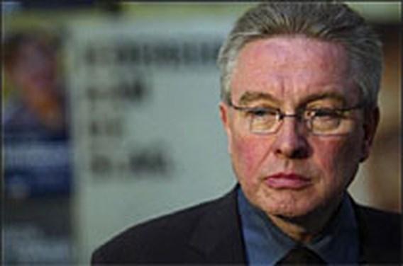 VLD bereid tot regeringsdeelname in Vlaanderen