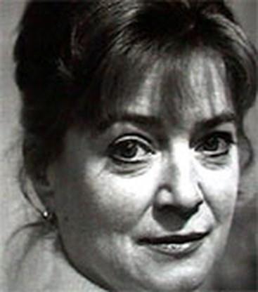 Actrice Denise Zimmerman overleden