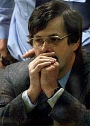 Cassatieverzoek Marc Dutroux verworpen