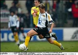 Binnenkort begint de nationale voetbalcompetitie, de troef van Belgacom TV.