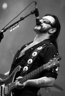 Lemmy: ,,Wij geven een antwoord op het podium.''