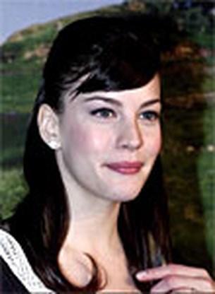 Actrice Liv Tyler zwanger