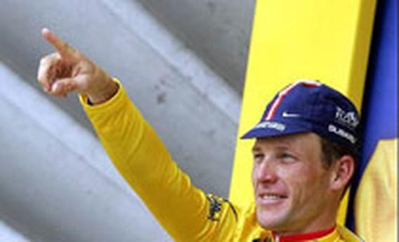 Armstrong ontgoocheld over onderzoek