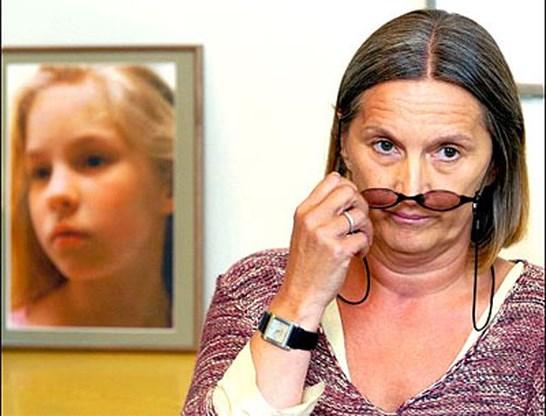Moeder Elizabeth Brichet wil boek over zaak Fourniret uit handel