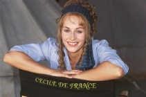 Cécile de France.