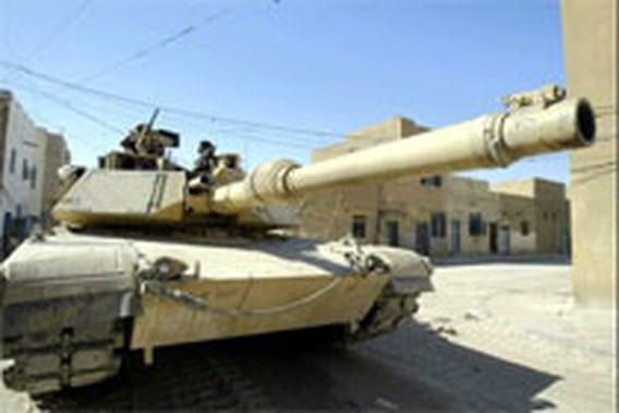 Britse bedrijven boeken 1,6 miljard euro winst in Irak