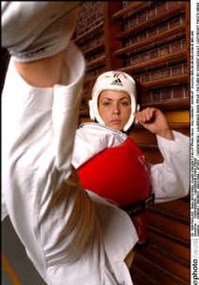 Laurence Rase uitgeschakeld in taekwondo-tornooi