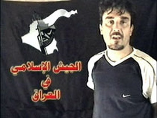 Frankrijk zwicht niet voor Iraakse gijzelaars