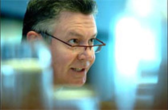 De Gucht maakt van economische diplomatie prioriteit