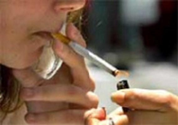 Sigaret kost volgend jaar één eurocent meer
