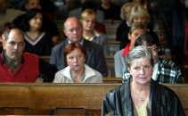 Yvette Rigo, vrijgesproken van de moord op haar verslaafde zoon.