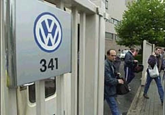 Arbeiders VW Vorst ongerust over eindeloopbaan