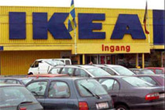Gent onderzoekt mogelijk jobverlies door komst Ikea