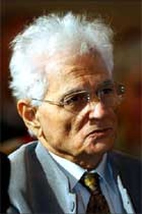 Franse filosoof Jacques Derrida overleden