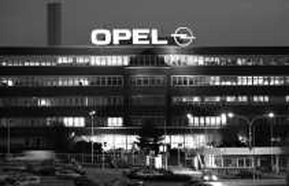 Beslissing Opel Antwerpen komt dichtbij