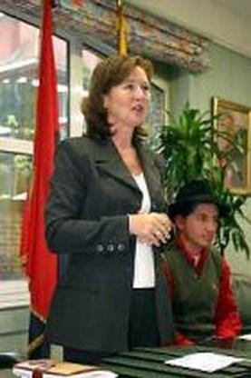 Somers zet Patricia De Waele uit VLD-partijbestuur