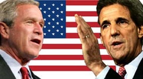Hertelling Ohio levert Kerry niets op