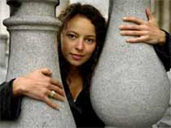 Marie Vinck geselecteerd voor Shooting Stars 2005
