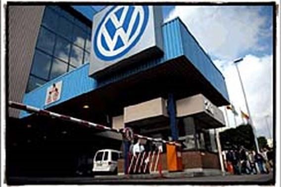 VW-Vorst staakt tegen geplande ontslagen (update)