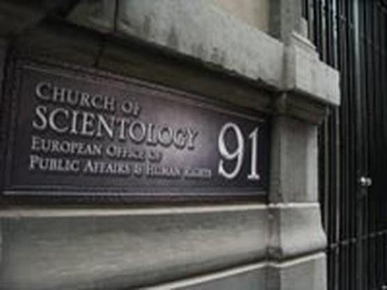 Federaal parket vervolgt Scientology