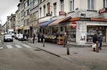 De Handelsstraat: minder leegstand, wel veel ,,imagoverlagende'' winkels.