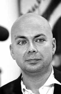 Peter Doroshenko.