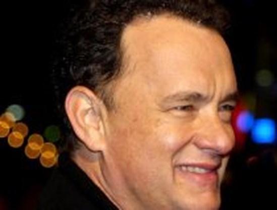 Bastenaken wacht op Tom Hanks